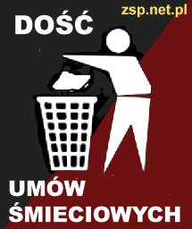 """ALTERGODZINA o """"śmieciowych"""" warunkach pracy (mp3)"""